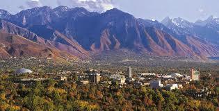 University of Utah Campus