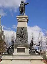 brigham young monument utah